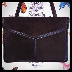 Handbags - 🌸brown versatile leather bag🌸